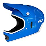 POC Cortex Flow Bike Helmet, Krypton Blue, Small For Sale