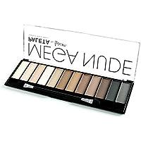 Paleta Mega Nude - Luisance - L689, Luisanse