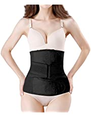 Postpartum Belly Wrap Support Recovery Belts Body Shaper C Section Girdle Shapewear