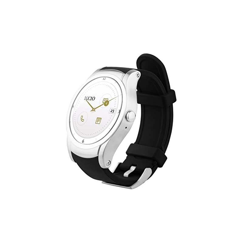 Wear24 Android Wear 2.0 42mm 4G LTE WiFi