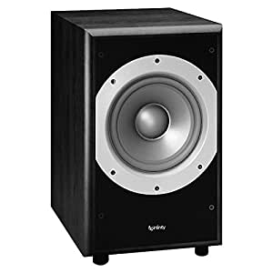 Infinity Primus PS38 150W Powered Subwoofer (Black)