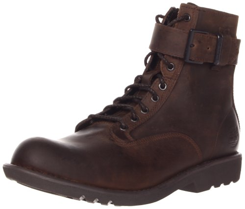 Timberland Men's Earthkeeeprs Rugged Zip Boot - stylishcombatboots.com