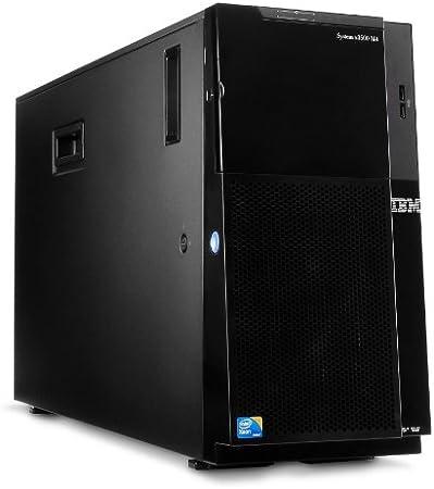 IBM System X3500 M4 - Ordenador de Sobremesa: Amazon.es: Informática