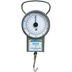 Travel Blue Handy Travel Scale, Gray, One Size