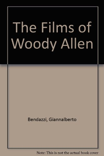 Films Of Woody Allen