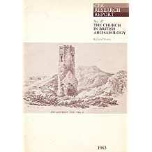 The Church in British Archaeology