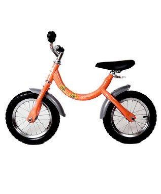 Boot Scoot自転車子供のクルーザーバランスバイク 4 6 Years BSB102-O B009Z1W22Y Orangesicle Orangesicle
