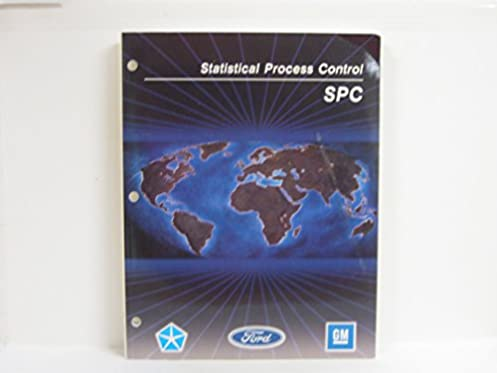 statistical process control spc reference manual 1995 ford and rh amazon com Latest Edition of Newsletter Adobe Flash Player Latest Edition