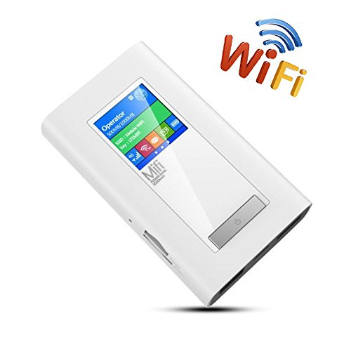 Power Bank With Router - 8