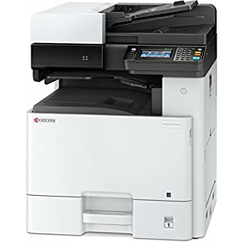 Amazon.com: Kyocera 1102p42us0 modelo ECOSYS m8124cidn color ...