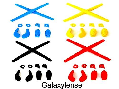 Nose Pads & Earsocks Rubber Kits For Oakley Juliet,Penny - Oakley Romeo Sunglasses And Juliet