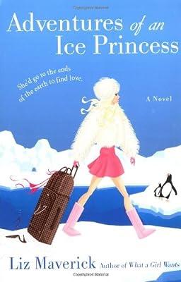 Adventures Of An Ice Princess