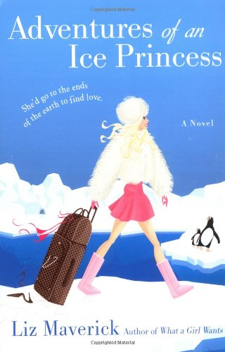 Adventures of an Ice Princess PDF