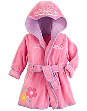 Disney Baby Princess Bath Robe