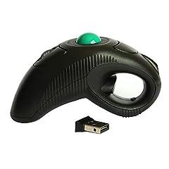 Wireless Ergonomic Handheld