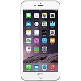Apple iPhone 6 Plus 16 GB Unlocked, Silver