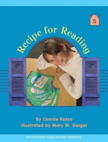 Recipe for Reading : Workbook Five