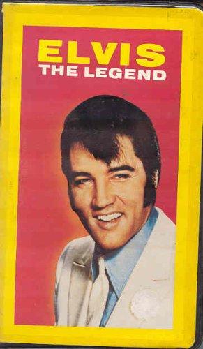 Elvis The Legend