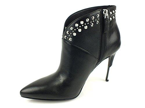 Guess - Zapatos de vestir de Piel para mujer