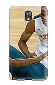 Garrison Kurland's Shop basketball nba NBA Sports & Colleges colorful Note 3 cases 3116523K148407993