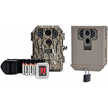 Amazon Com Stealth Cam P18cmo 7mp Ir Scouting Game Trail