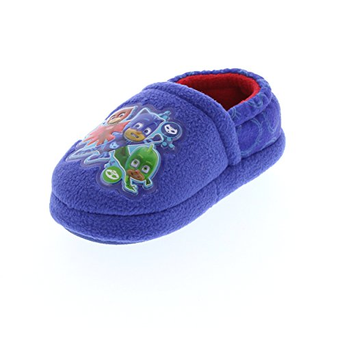 PJ Masks Boys Aline Slippers (Toddler)