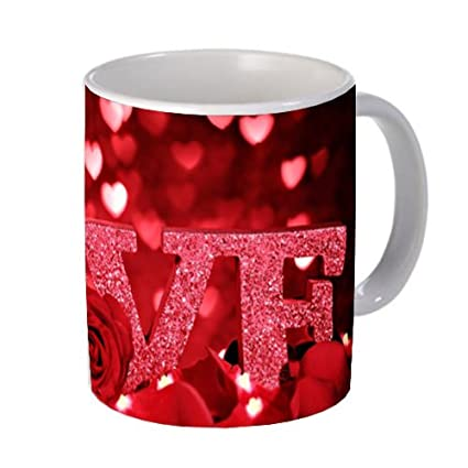 Low Online Buy Love India Best Mugs In in At Amazon Prices mw8yPnvN0O