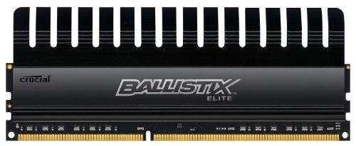 Micro Innovations Standard Keyboard (Crucial Ballistix Elite 4GB Single DDR3 1600 MT/s (PC3-12800) CL8 @1.5V UDIMM w/XMP/TS 240-Pin Memory BLE4G3D1608DE1TX0)