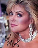 LYDIA CORNELL (Too Close for Comfort) 8x10 Female Celebrity Photo Signed In-Person