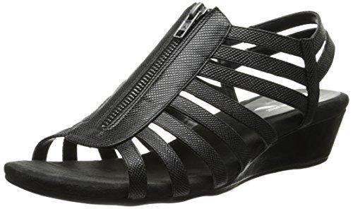 Aerosoles Womens Yetaway Wedge Sandal