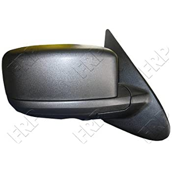 OE Replacement Ford Expedition Passenger Side Mirror Outside Rear View (Partslink Number FO1321249)