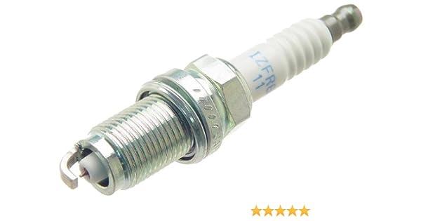 NGK Spark Plug Laser Iridium IZFR6K-11
