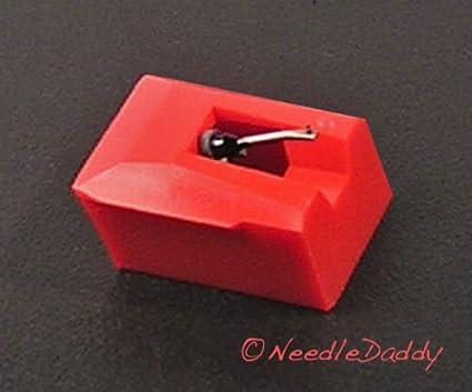 Nuevo en caja Diamond - Aguja para Tocadiscos Sony vl-38ga ...