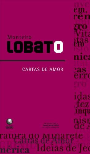 Amazon.com: Cartas de Amor (Portuguese Edition) eBook ...