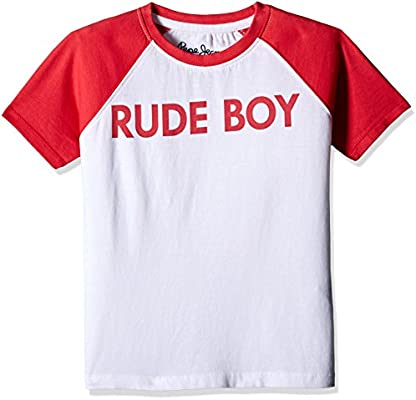 Pepe Jeans Boys T-Shirt