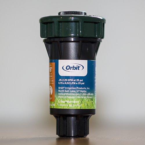 Orbit Sprinkler Head Plastic 2
