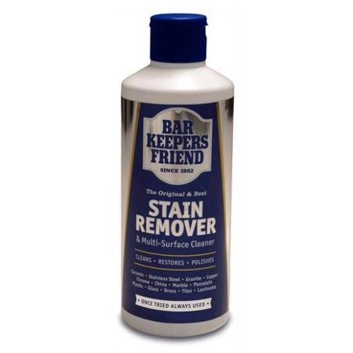 Bar Keepers Friend Multi Surface Household Cleaner & Stain Remover Powder 250g GIB-22055