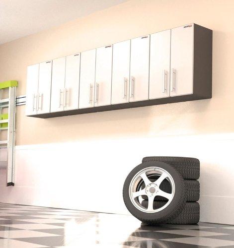 PRO 5 Pc Wall Cabinet Kit - Ulti-MATE Garage by Ulti-MATE Garage