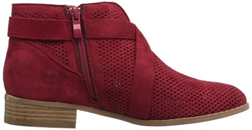 Boot Red Ankle Revel Co Brinley Women's qw1Zwf