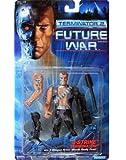 Terminator 2 - 3-Strike Terminator Figure