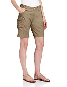 White Sierra Women's Catalina Hiker Short, 6, Bark