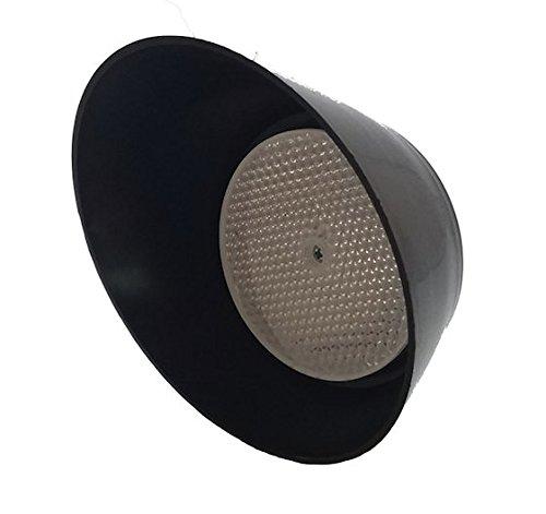 Garage Door Opener Safety Beam Plastic 3 in. EMX Gate Reflector & Protective Reflector Hood
