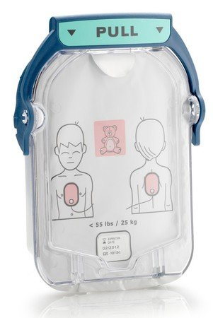 Philips Healthcare - Pediatric, Infant, Child Pads OnSite &