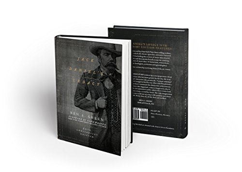 Jack Daniel's Legacy | 50th Anniversary Edition