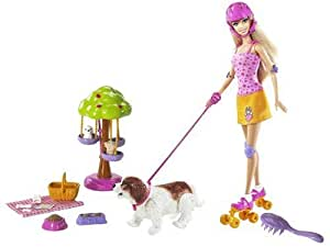 Barbie Doggie Park