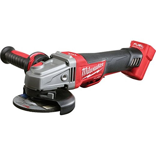 Milwaukee 2783-20 M18 Fuel 4-1/2'' / 5'' Braking Grinder - Bare