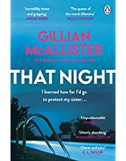 That Night: The gripping Richard & Judy Summer psychological thriller
