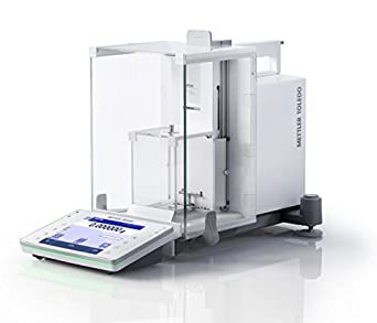 Mettler XPE26DR XPE Micro-analytical Balance