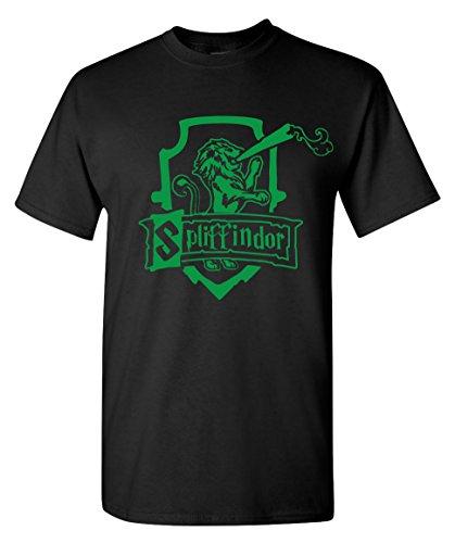 Strange-Cargo-Tees-Spliffindor-Parody-Harry-Pothead-420-Marijuana-Weed-Pot-T-Shirt