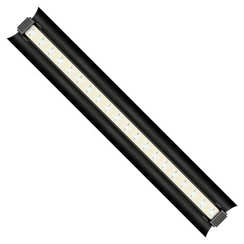 - WavePoint 20-watt 6500k Daylight Photon Energy LED High Output Light Strip for Aquarium, 24-Inch